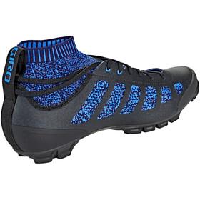 Giro Empire Vr70 Knit Scarpe Uomo blu/nero